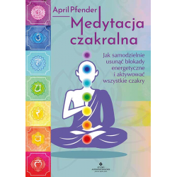 Medytacja czakralna