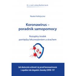 Koronawirus - poradnik samopomocy