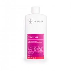 Płyn do dezynfekcji Velodes Silk - 500 ml