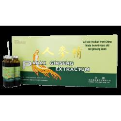 Napój żeń-szeniowy Panax Ginseng - 10 ampułek