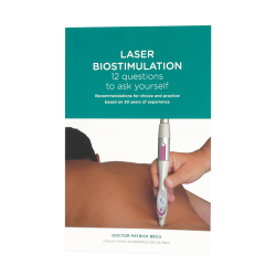 Laser Biostimulation - 12 Questions To Ask Yourself