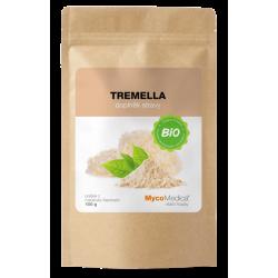 BIO Tremella w proszku - Suplement diety