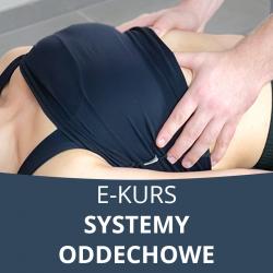E- Kurs Systemy oddechowe w komplementarnej terapii trzewnej