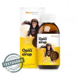 Syrop Małpi Suplement diety