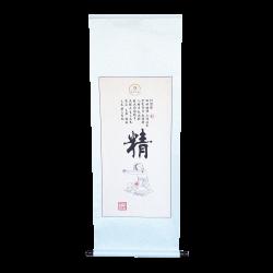 Plakat - Chiński znak Jing - 50 x 134 cm