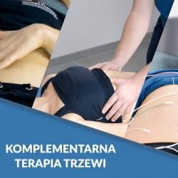 E- Kurs Komplementarna Terapia Trzewi (KTT)