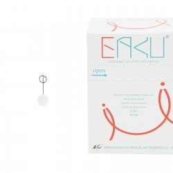 EAKU - Igły intradermalne - 0,12 x 5 mm - 100 szt.