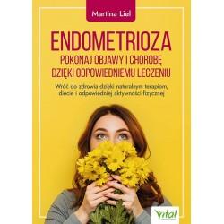 Endometrioza - pokonaj objawy i chorobę dzięki odpowiedniemu leczeniu