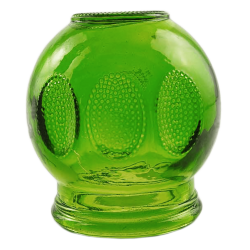 Kolorowa chińska bańka szklana - rozmiar 5