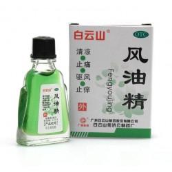 Olejek narcyzowy Fengyoujing - 3 ml