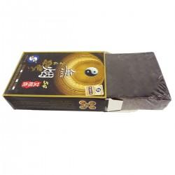 Moksa bezdymna (do pudełka do moksowania) – 14 mm