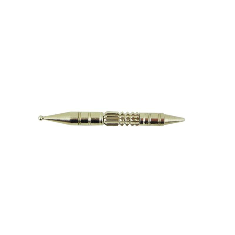 Igła taoistyczna - dwustronna - 8,5 cm