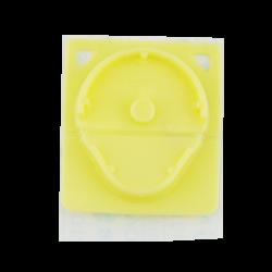 PYONEX - 0,2 x 0,6 mm - Pinezka - SEIRIN