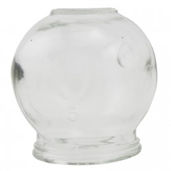 Chińska bańka szklana - rozmiar 5