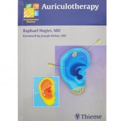 Auriculotherapy - R. Nogier | Aurikuloterapia