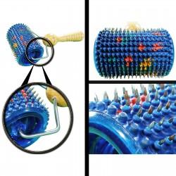 Wałeczek wieloigłowy - M 3,5 - do twarzy