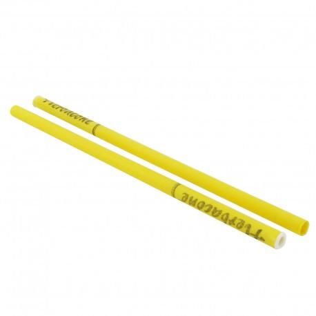 Świeca woskowo ziołowa - 24,5 cm - 2 szt.